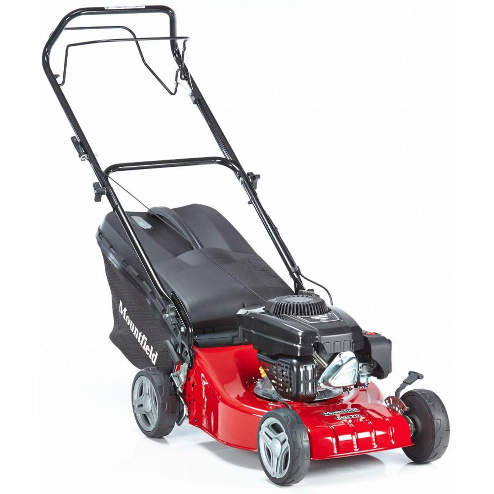 Mountfield S421PD Power-Driven Petrol Lawn Mower