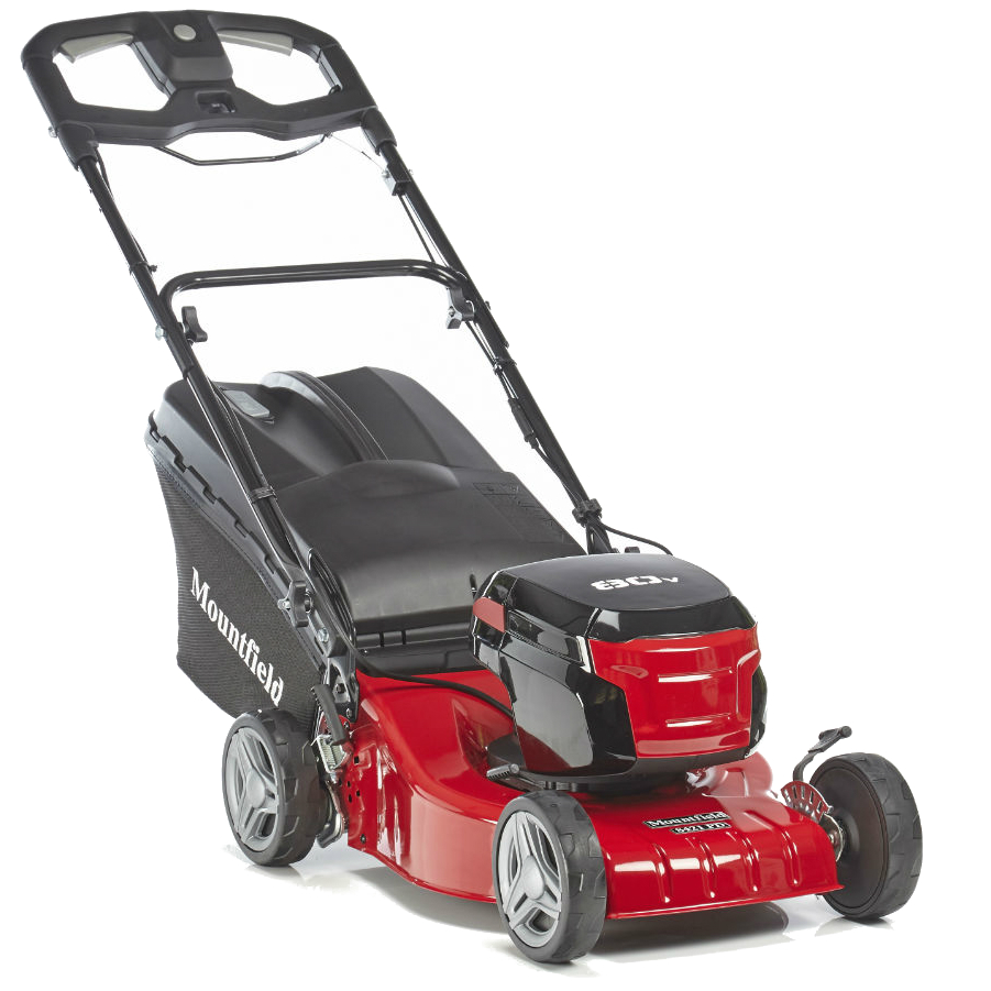Mountfield S46-HP LI Cordless Lawnmower