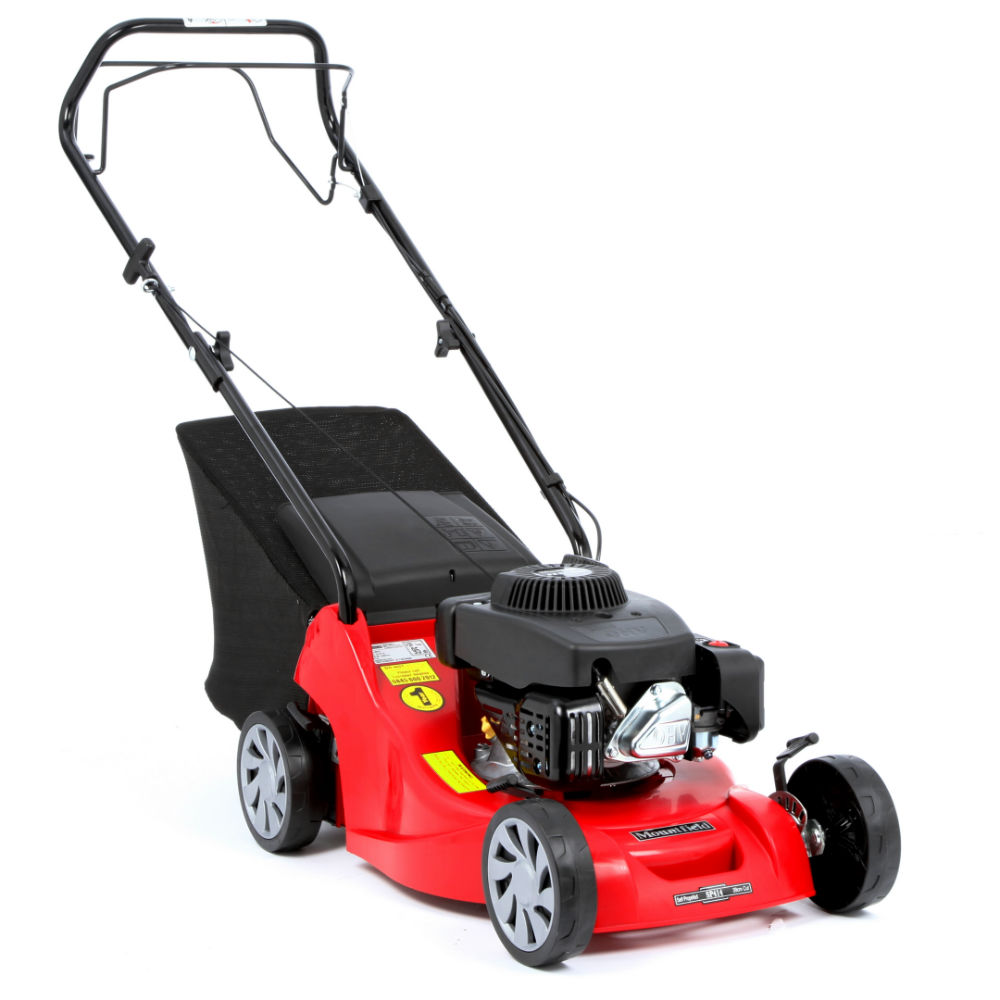 Mountfield Sp414 Self Propelled Petrol Lawn Mower
