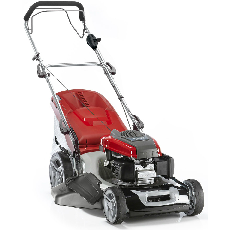 Mountfield SP535HW-V Variable-Speed Petrol Rotary Lawn Mower