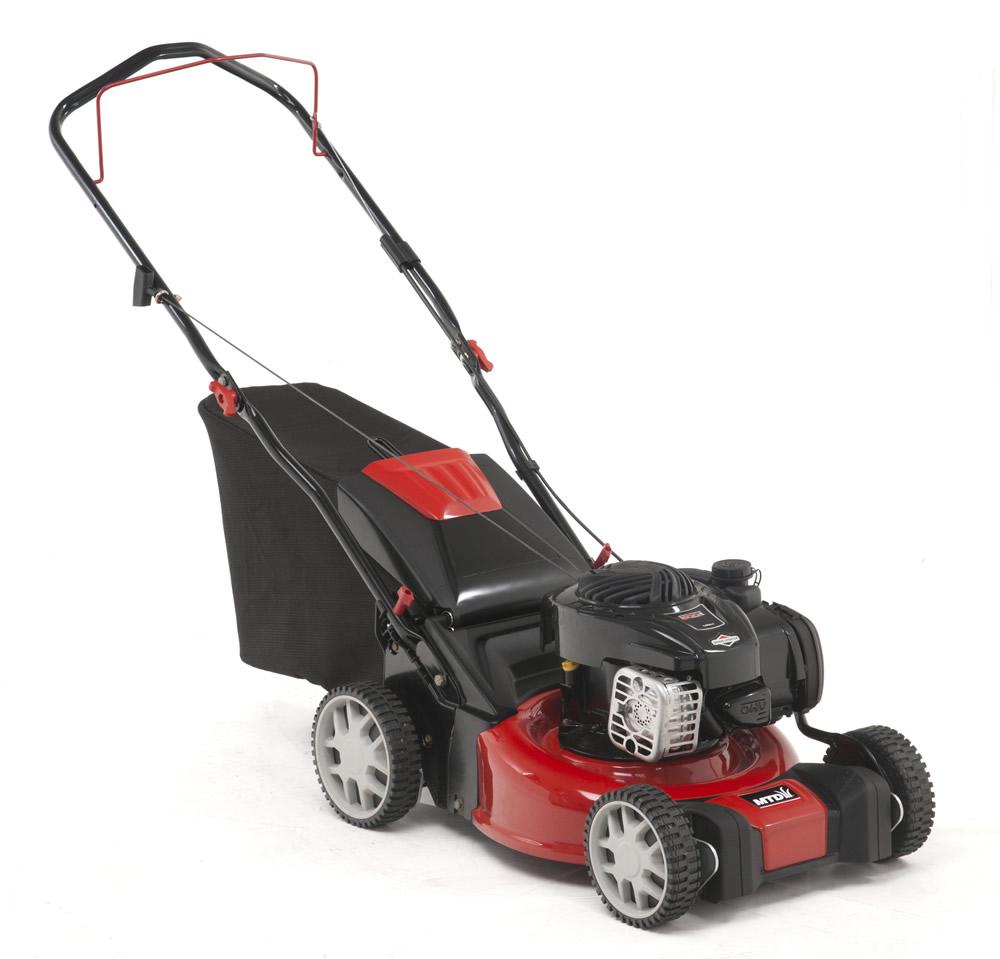 MTD O42SPB Petrol Self-Propelled Lawnmower