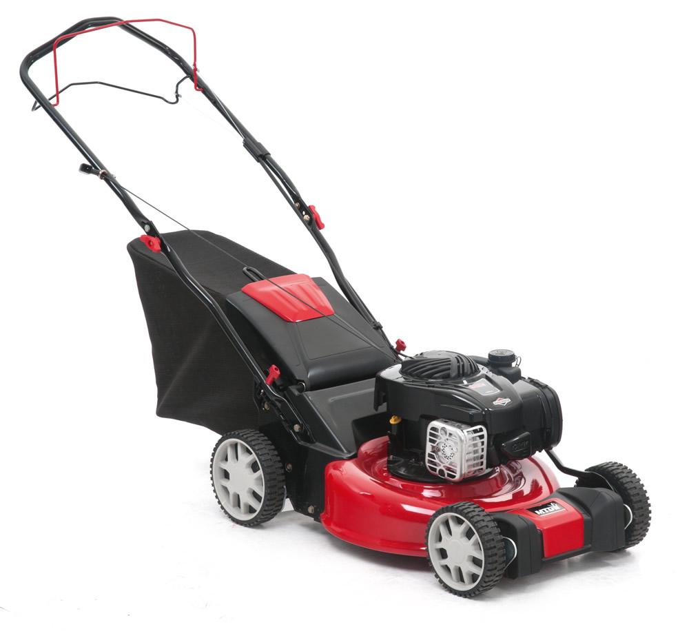 MTD O46SPB Petrol Self-Propelled Lawnmower
