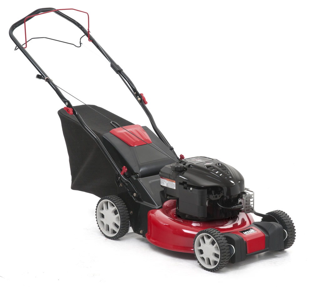 MTD O53SPB Petrol Self-Propelled Lawnmower