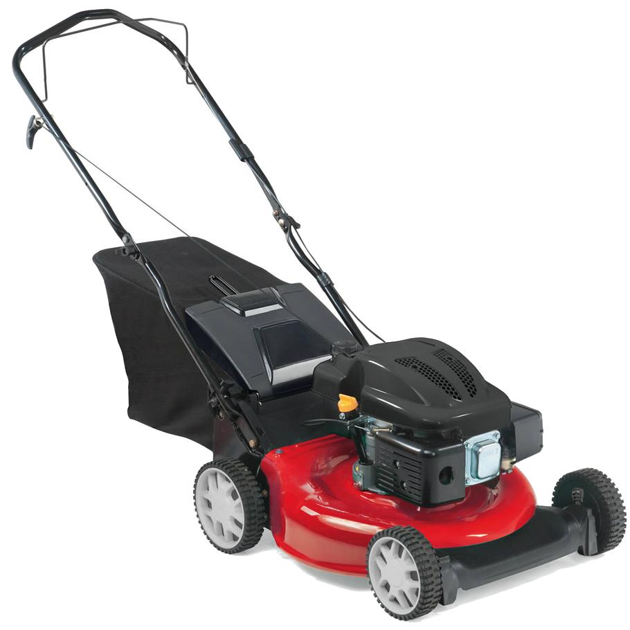 MTD S46PO Petrol Push Lawnmower