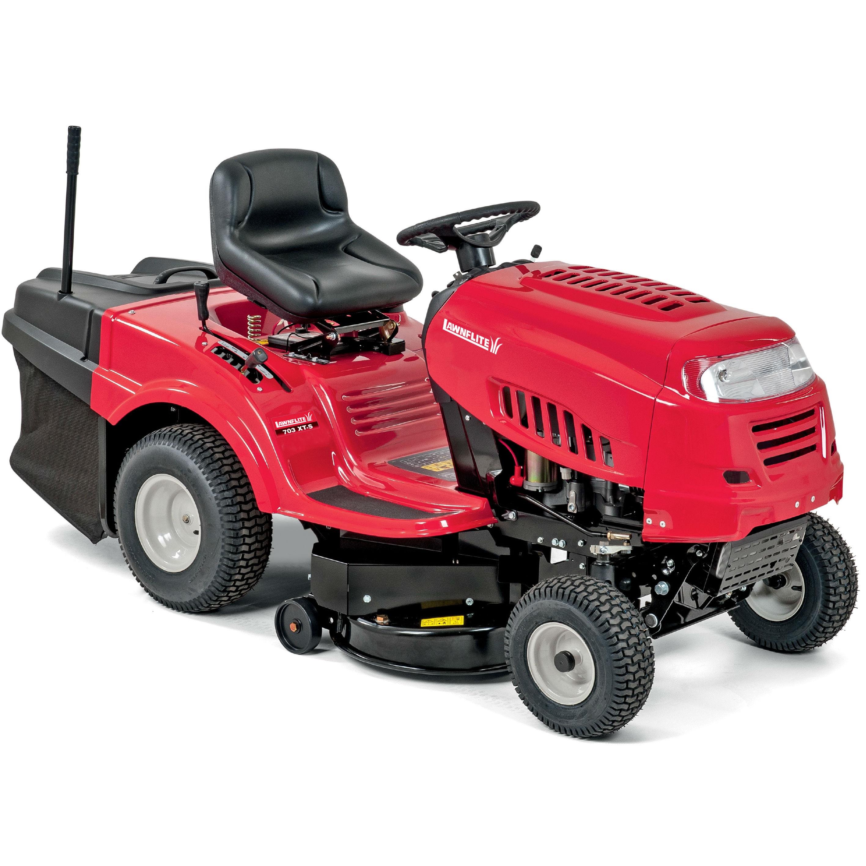 Lawnflite 703 XT-S Lawn Garden Tractor Ride-On Mower