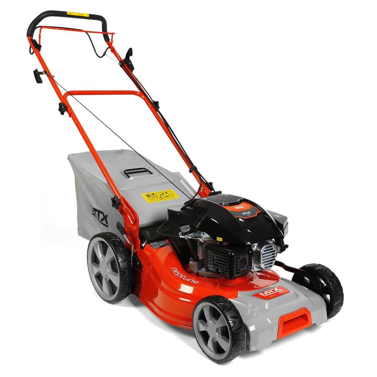 Toro Self Propelled Lawn Mowers Mowdirect Lawnmowers