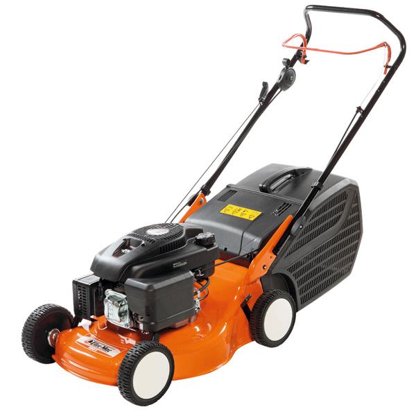 Oleo-Mac G53-PK Petrol Push Lawn Mower