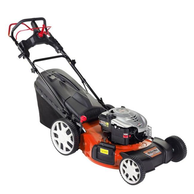 Oleo-Mac G55-VBX Variable Speed Petrol Lawnmower