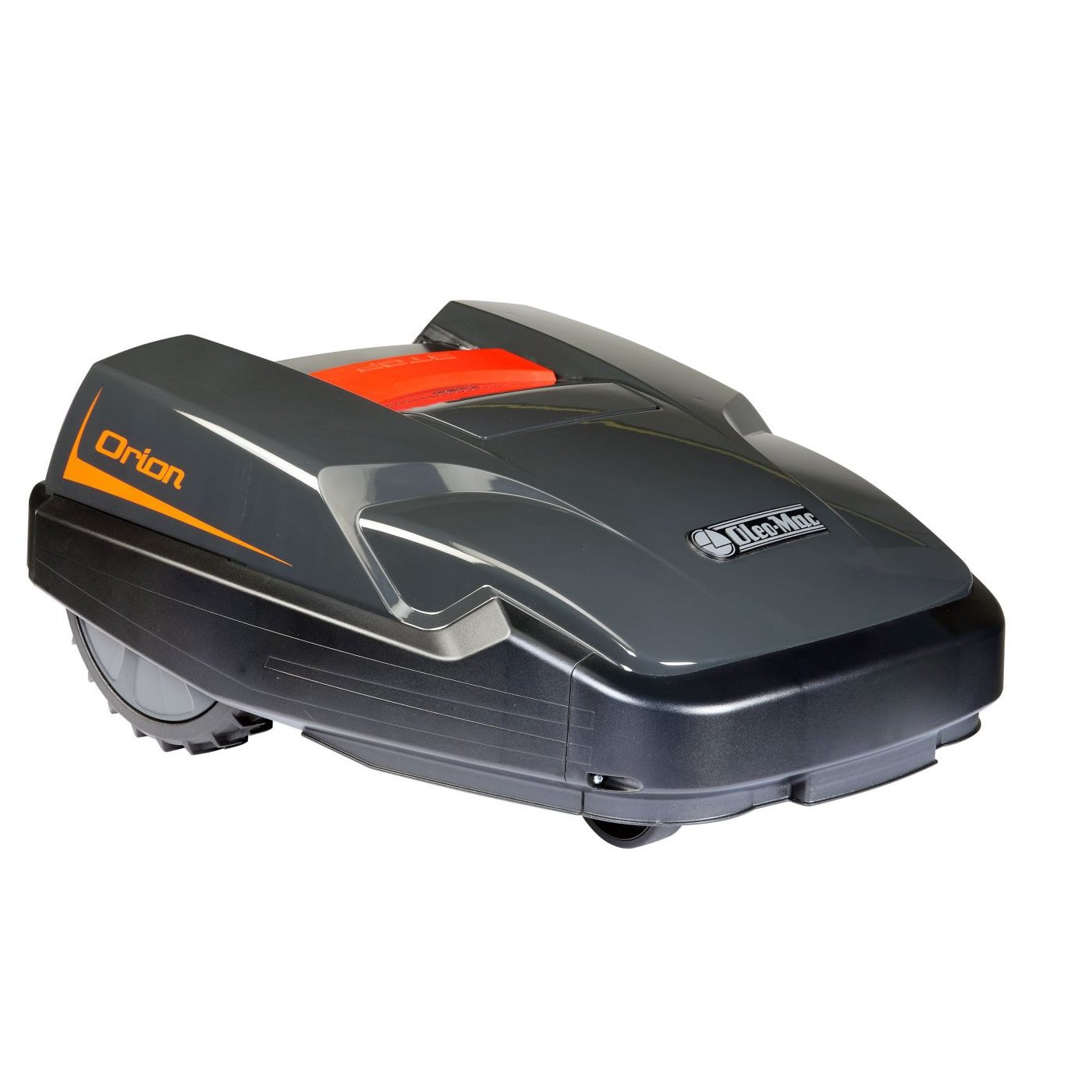 Oleo-Mac Orion Fully Automated Robotic Lawn Mower with Docking Station