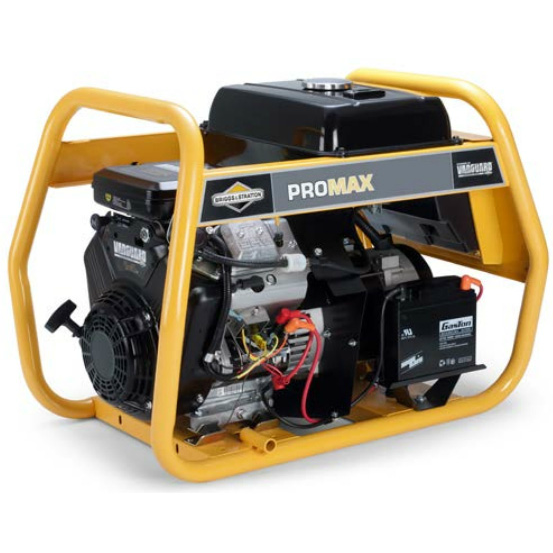 MowDirect Briggs & Stratton ProMax 7500A Petrol Generator