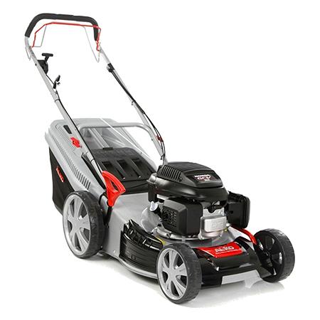 AlKo 4610HPD Easy Mow Petrol Power Driven Lawnmower (Honda Engine)