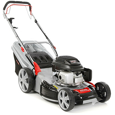 AlKo 5210HPD Easy Mow Petrol Power Driven Lawnmower (Honda Engine)