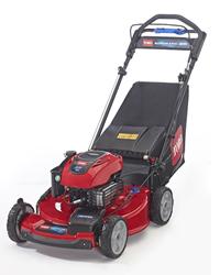 Toro 20960 Steel-Deck Petrol Recycler Lawn Mower