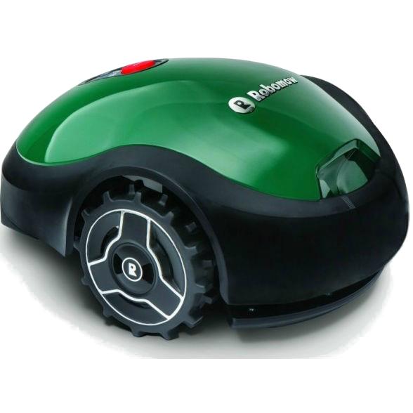 Robomow RX20U Automatic Robotic Lawn Mower