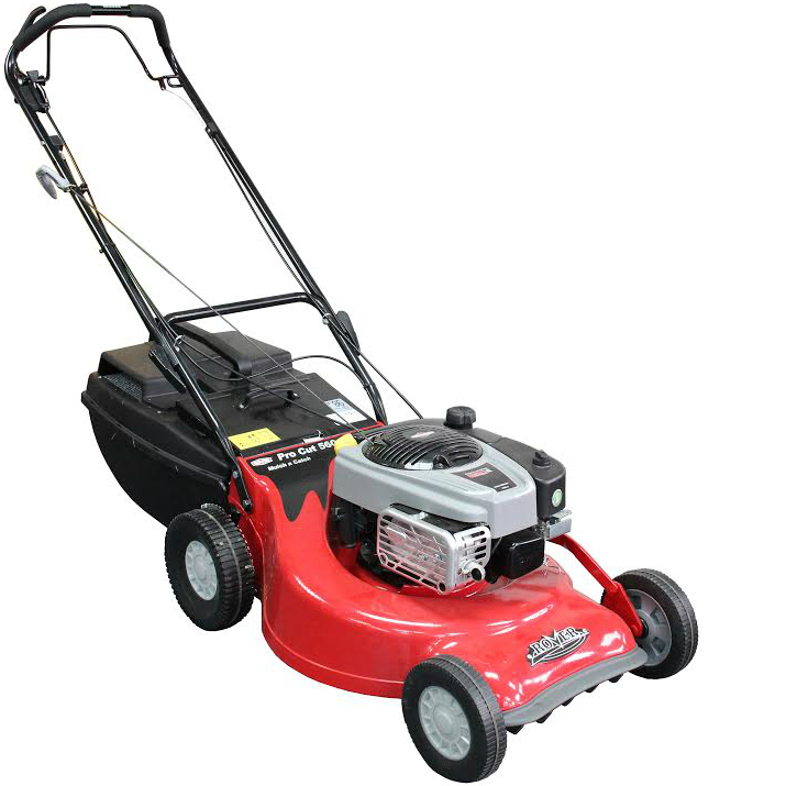 Rover 12AVG10T633 Self-Propelled Petrol Rotary Lawn Mower