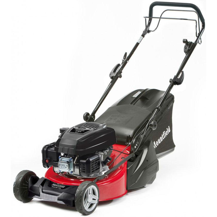 Mountfield S461R-PD Power-Driven Rear-Roller Lawnmower