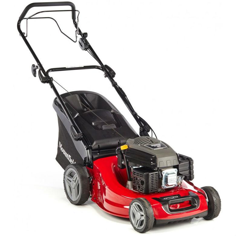 Mountfield S481PD Self Propelled Lawn mower