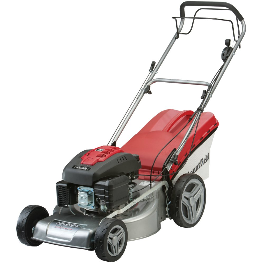 mountfield sp533 self propelled 3 in 1 petrol lawn mower. Black Bedroom Furniture Sets. Home Design Ideas