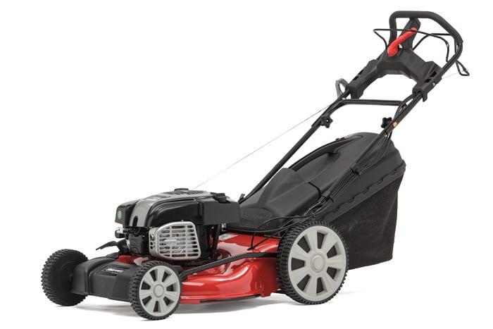 Snapper ERDV-21750HW 3-in-1 Variable-Speed Petrol Lawn Mower