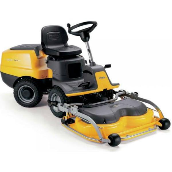 Stiga Park 220 Ride-On Lawnmower