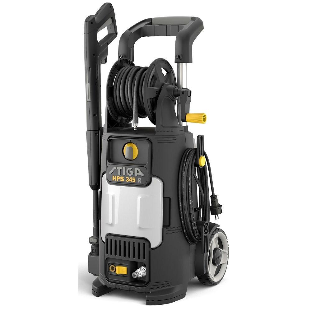 Stiga HPS345R Electric Pressure-Washer
