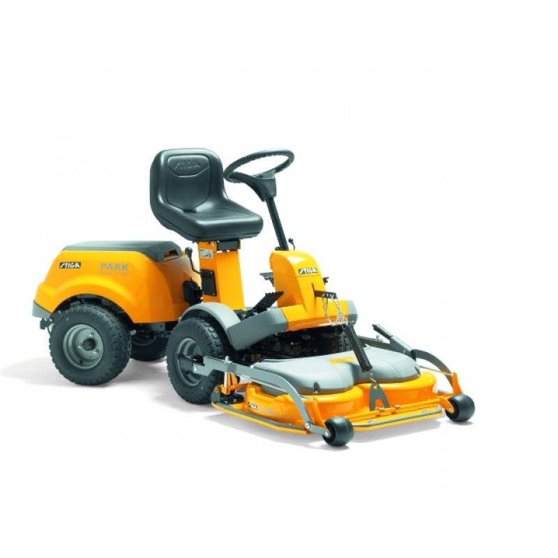 Stiga Park Compact 16 HST Ride-On Lawnmower (Excluding Deck)