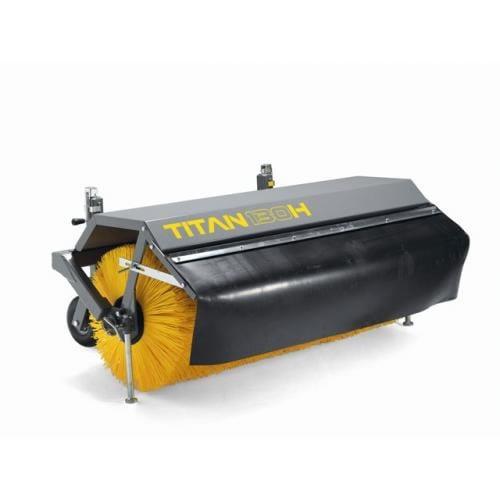 Stiga Titan RB130H Rotary Brush Snow Sweeper (13-7912-13)