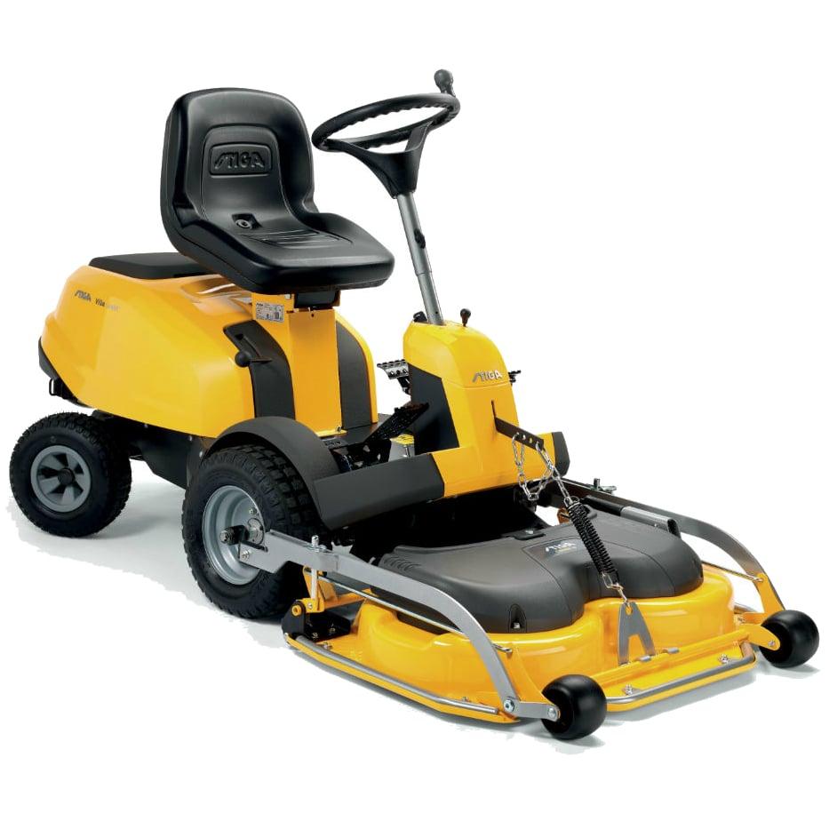 Stiga Villa 14 HST Mulching Ride-On Lawnmower (Excluding