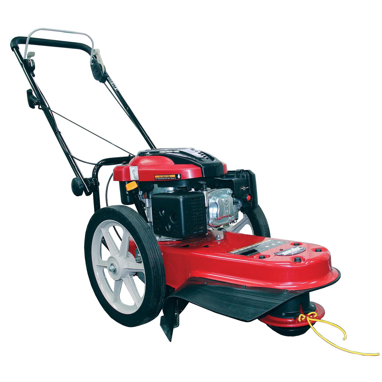 MD Tondu Wheeled Trimmer Mower