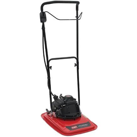 Toro HoverPro 400 Petrol Hover Lawn Mower (02615)