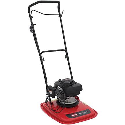 Toro HoverPro 450 Petrol Hover Lawn Mower (02602)