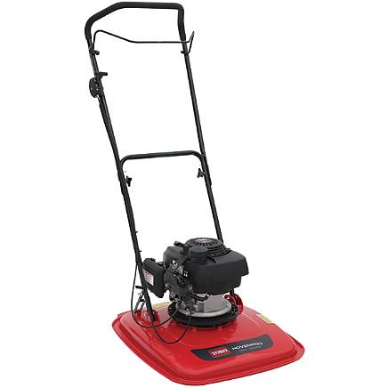 Toro HoverPro 550 Petrol Hover Lawn Mower (02606)