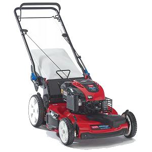 Toro 20959 Petrol Recycler Lawn Mower