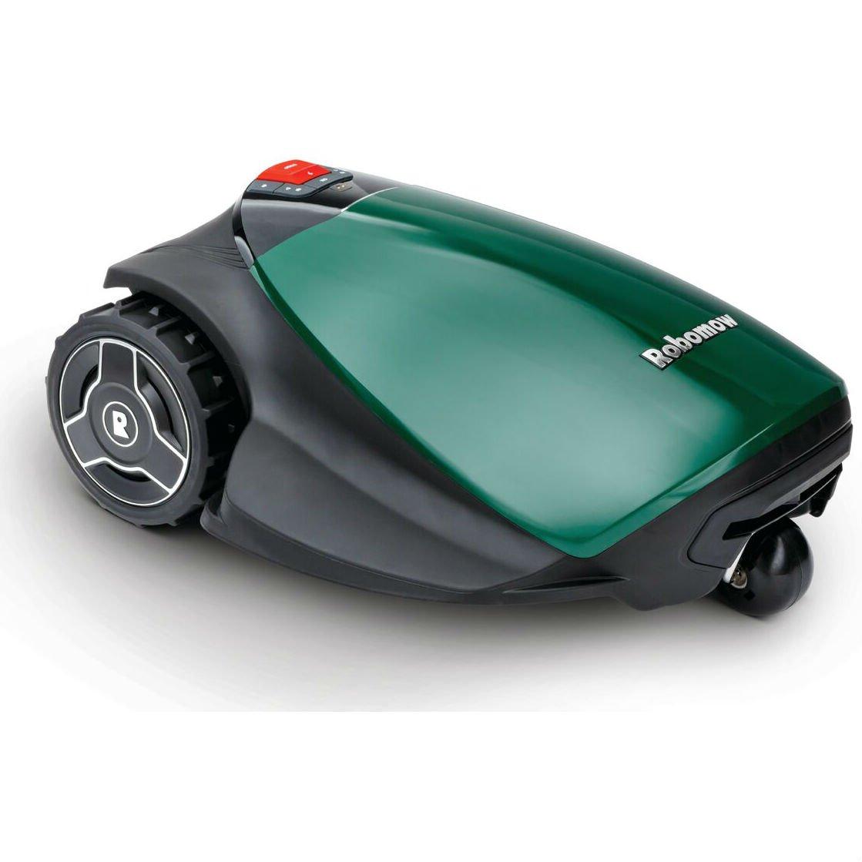 Robomow RC304U Automatic Robotic Lawn Mower