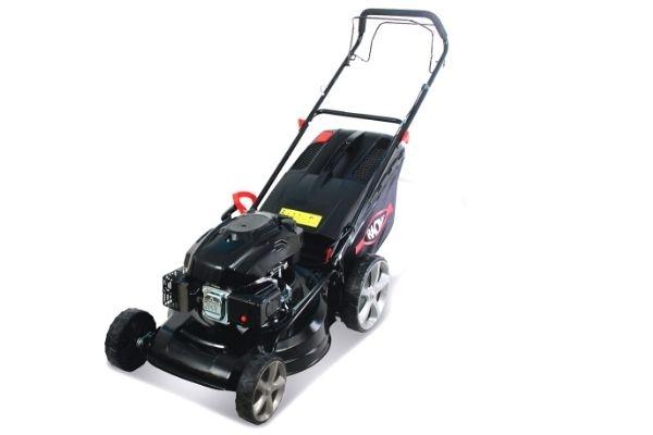 Racing Petrol lawn mower 173 cm³ 50.2 cm - self-propelled...