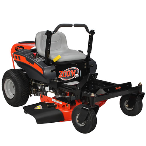 Ariens Zoom 34 Zero-Turn Ride-On Lawnmower (915322)