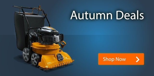 Shop Now for our Autumn Deals!